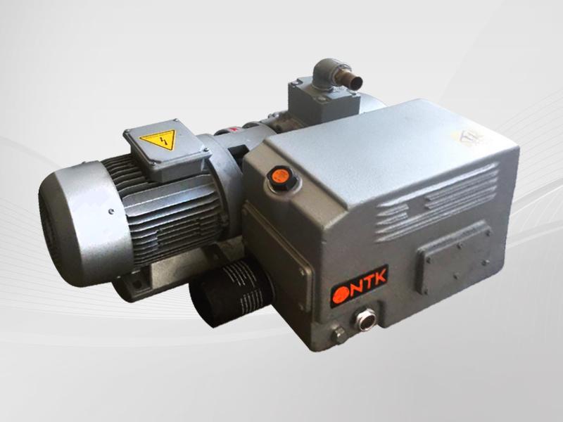 NTKV80 Vakum Pompası